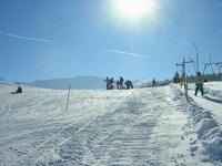 zawoja narciarski stok