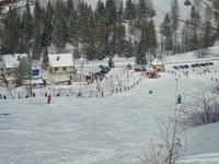 zawoja stok narciarski